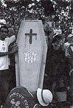 caixão Noroeste Marília 2006 Campeonato Paulista