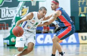 Playoffs NBB, pré-jogo 1 entre Bauru e Brasília pelas quartas