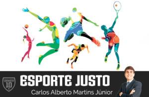 Fundo Municipal Desenvolvimento do Esporte