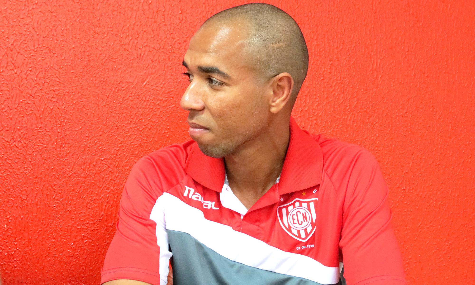 Marcelo Santos - Noroeste