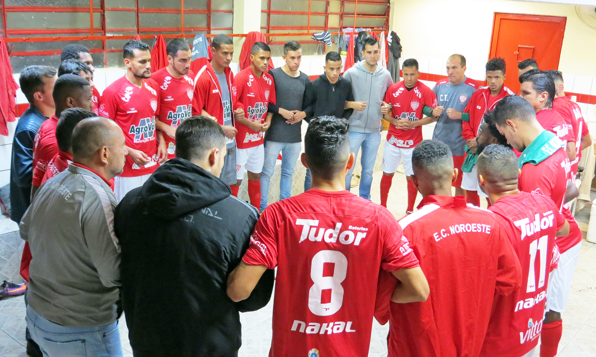 Noroeste x XV de Piracicaba - Copa Paulista