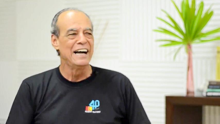 Entrevista 10 - João Bidu