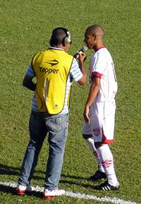 Noreste Linense Copa Paulista 2010 Bauru futebol