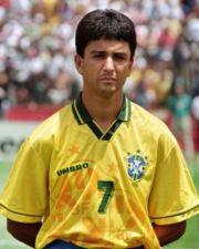 Na Copa de 1994: a prova de que Romário não a ganhou sozinho