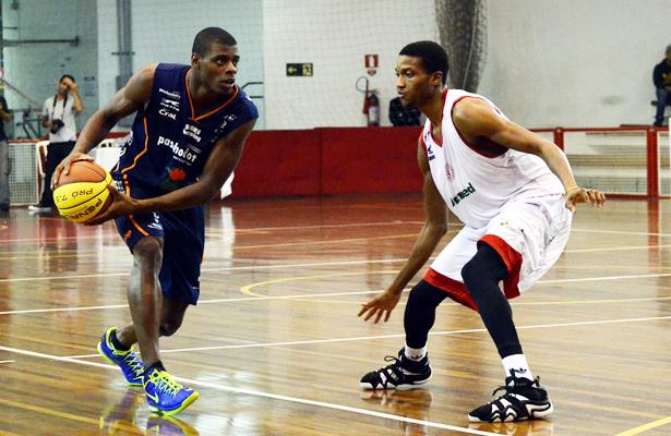 Caio Casagrande/Bauru Basket