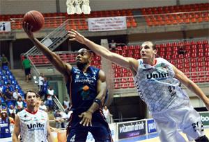 Foto: Caio Casagrande/Bauru Basket