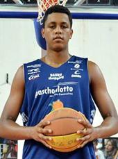 Wesley Sena irá compor o elenco 2014/2015. Foto: Caio Casagrande/Bauru Basket