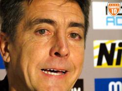Lágrimas na histórica classificação na Liga das Américas 2012, na volta da Panela