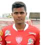 Lucas Borges - 20 - Zagueiro