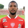 Thiago Felix - 22 - lateral direito