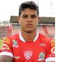 Victor Matheus - 20 - zagueiro
