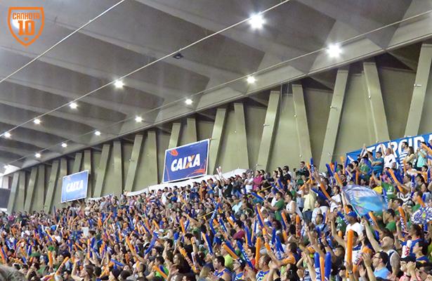 Bauru campeão: torcida em Araraquara