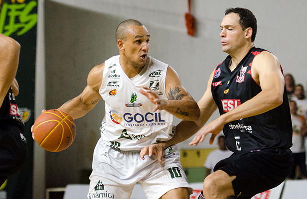 Bauru x Franca - Campeonato Paulista