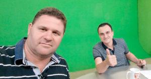 Entrevista 10 - edição 2 - Garrincha