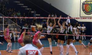 Vôlei Bauru x São Caetano: próximo adversário será o Praia Clube