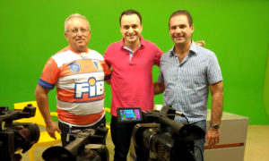 FIB Futsal - Entrevista 10