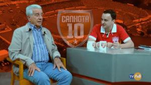 Entrevista 10 - Gualberto