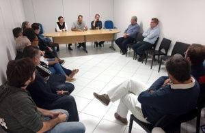 Bauru Basket reunião