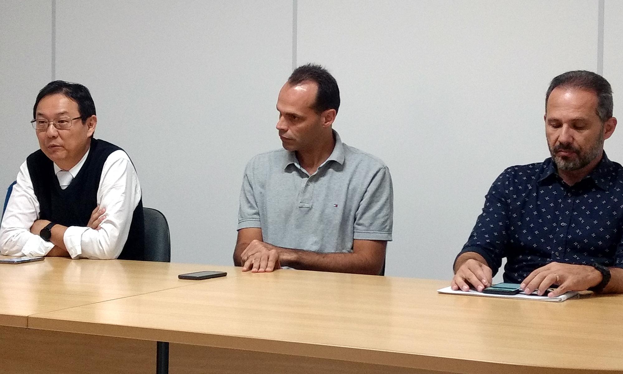 Reunião Bauru Basket