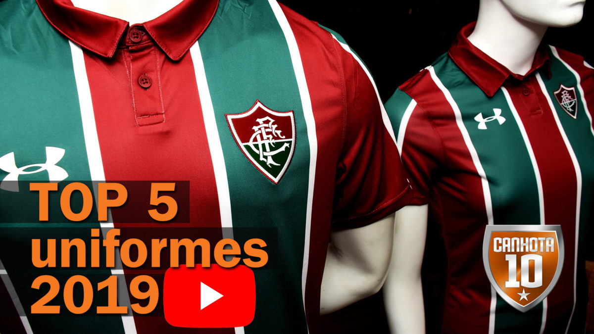 uniformes mais bonitos