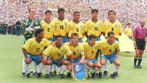 Seleção de 1994